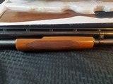 Browning Winchester Model 12 20 Ga. 2 3/4'' Grade I - 10 of 12