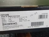 2013 BROWNING CITORI12GA ( LEFT HAND ) - 16 of 23