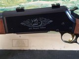 Browning BLR RMEF .270 ( 2012 ) - 5 of 9