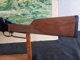 Browning BLR RMEF .270 ( 2012 ) - 6 of 9