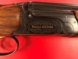 PERAZZI MX2000/8 SPORTING 12 GAUGE 31 1/2'' O/U BARREL SHOTGUN - PRE OWNED - 11 of 17