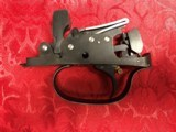 PERAZZI FULLY ENGRAVED ADJUSTABLE BOTTOM FIRST LEAF SPRING TRIGGER GROUP - PRE OWNED - 5 of 6