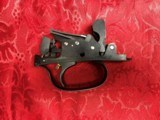 PERAZZI FULLY ENGRAVED ADJUSTABLE BOTTOM FIRST LEAF SPRING TRIGGER GROUP - PRE OWNED - 6 of 6