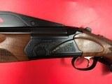 FABARM AXIS RS 12 GAUGE TRAP COMBO SHOTGUN - DEMO - 5 of 6