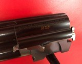 PERAZZI MX 8 30'' OVER AND UNDER BARREL 12 GAUGE PORTED BARREL - PREOWNED - 4 of 4