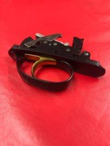 PREFITTED GIULIANI DOUBLE RELEASE LEAF SPRING TRIGGER GROUP - NEW - 2 of 5