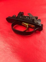 PREFITTED GIULIANI DOUBLE RELEASE LEAF SPRING TRIGGER GROUP - NEW - 3 of 5