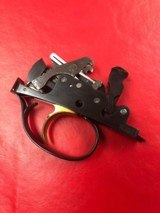 PREFITTED GIULIANI DOUBLE RELEASE LEAF SPRING TRIGGER GROUP - NEW - 5 of 5