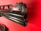 PERAZZI MX2005 TRAP COMBO SHOTGUN WITH SC3 GRADE WOOD - PREOWNED - 9 of 17