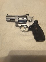Smith & Wesson Model 625 .45 ACP