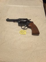 Colt Police Positive .38 Special