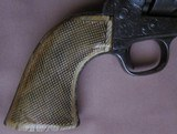 Nimschke Engraved Colt SAA, Circa in 1882 - 10 of 11