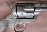 Antique Colt .45 Single Action - Made in 1876 - 4 of 15