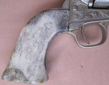 Antique Colt .45 Single Action - Made in 1876 - 12 of 15