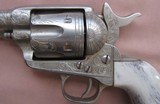 Antique Colt .45 Single Action - Made in 1876 - 3 of 15
