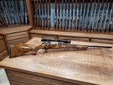 Weatherby Mark V 7mm Mag Bolt-Action Rifle - 2 of 14