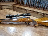 Weatherby Mark V 7mm Mag Bolt-Action Rifle - 9 of 14