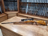 Weatherby Mark V 7mm Mag Bolt-Action Rifle - 8 of 14