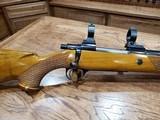 Sako L61R Finnbear Deluxe 7mm Rem Mag Rifle
