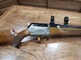 Blaser R84 Rifle 2-Barrel Set 300 Win Mag & 375 H&H *REDUCED*