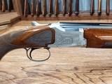Winchester 101 Pigeon Grade XTR 410ga - 1 of 19