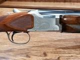 Winchester 101 Pigeon Grade 20 Gauge O/U