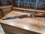 Winchester 101 Pigeon Grade 20 Gauge O/U - 16 of 19