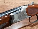 Winchester 101 Pigeon Grade 20 Gauge O/U - 14 of 19