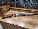 Winchester 101 Pigeon Grade 20 Gauge O/U - 17 of 19