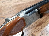 Winchester 101 Pigeon Grade 20 Gauge O/U - 2 of 19