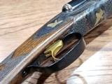 FAIR (I. Rizzini) Iside Prestige Tartaruga Gold 28 Gauge SxS - 6 of 16