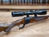 Dakota Arms Model 10 Rifle 25-06 Rem