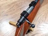 Sako L579 Forester Rifle 220 Swift - 3 of 13