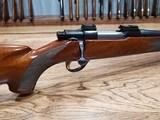Sako L579 Forester Rifle 220 Swift - 7 of 13