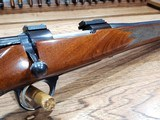 Sako L579 Forester Rifle 220 Swift - 4 of 13