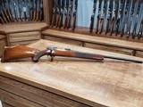 Sako L579 Forester Rifle 220 Swift