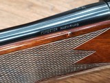 Sako L579 Forester Rifle 220 Swift - 9 of 13