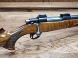 Custom Sako L61R Bolt Action Rifle 25-06