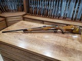 Weatherby Mark V Bolt Action Rifle 300 Weatherby Mag - 2 of 20