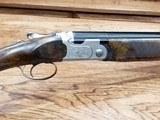 Beretta 693 Over Under 20Ga - 1 of 15