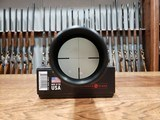 Schmidt & Bender Zenith 3-12x50 Riflescope FD7 Flash Dot Reticle - 7 of 8