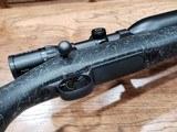 Cooper Model 54 Jackson Hunter 6.5 Creedmoor w/ Schmidt & Bender Scope - 4 of 13