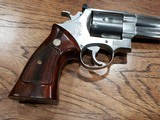"Smith & Wesson Model 629-1 Stainless Revolver 44 Mag 8-3/8"" Bbl w/ Box - 8 of 13"