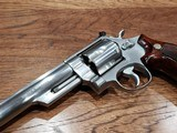 "Smith & Wesson Model 629-1 Stainless Revolver 44 Mag 8-3/8"" Bbl w/ Box - 11 of 13"