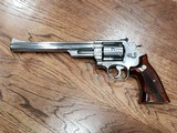 "Smith & Wesson Model 629-1 Stainless Revolver 44 Mag 8-3/8"" Bbl w/ Box - 3 of 13"