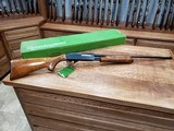 1974 Remington 870 Wingmaster 410 Ga Model 870LW Pump Shotgun w/ Box