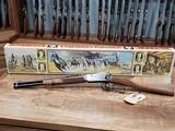 Winchester 94 Legendary Lawmen 30-30 Win Commemorative Carbine Rifle w/ Box