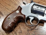 "Smith & Wesson Model 629-4 Classic DX .44 Magnum 8-3/8"" Revolver - 6 of 15"
