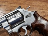 "Smith & Wesson Model 629-4 Classic DX .44 Magnum 8-3/8"" Revolver - 13 of 15"