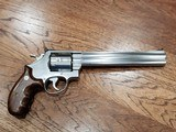 "Smith & Wesson Model 629-4 Classic DX .44 Magnum 8-3/8"" Revolver - 5 of 15"